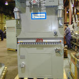 Explosion Proof Air Handling Unit Oil and Gas industry