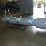 AXIAL FAN FOR TUNNEL BORING MACHINE
